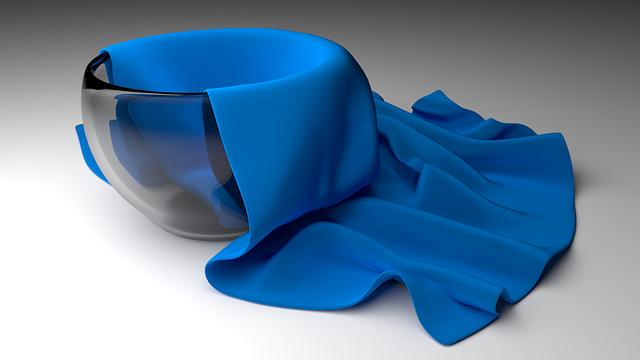 Wie funktioniert überhaupt ein Mikrofaser-Handtuch und wie setzt man es im Haushalt ein?