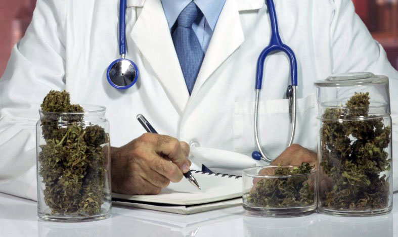 CBD in der Medizin